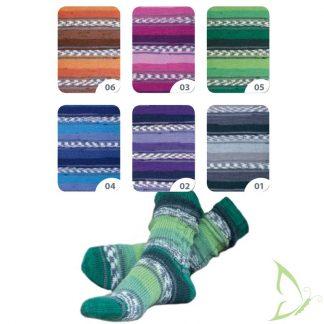 Hot Socks Garda