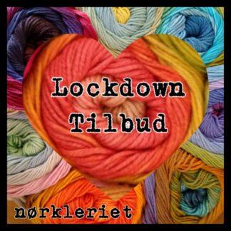 Lockdown - tilbud